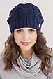 Женская шапка «Ингрит», фото 2