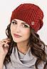 Женская шапка «Агата»