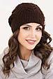 Женская шапка «Агата», фото 2