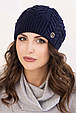 Женская шапка «Агата», фото 3