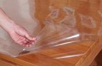Тотальная распродажа!!! Прозрачное покрытие для защиты мебели, поверхности  холодильника, подоконников и др