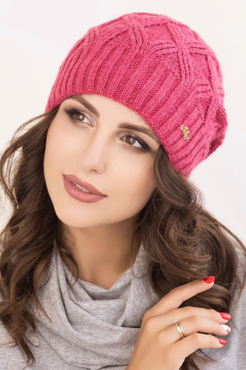 Женская шапка «Амелия»