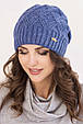 Женская шапка «Амелия», фото 2