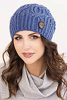 Женская шапка «Эмма»