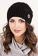 Женская шапка «Эмма», фото 2