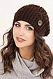 Женская шапка «Эмма», фото 3