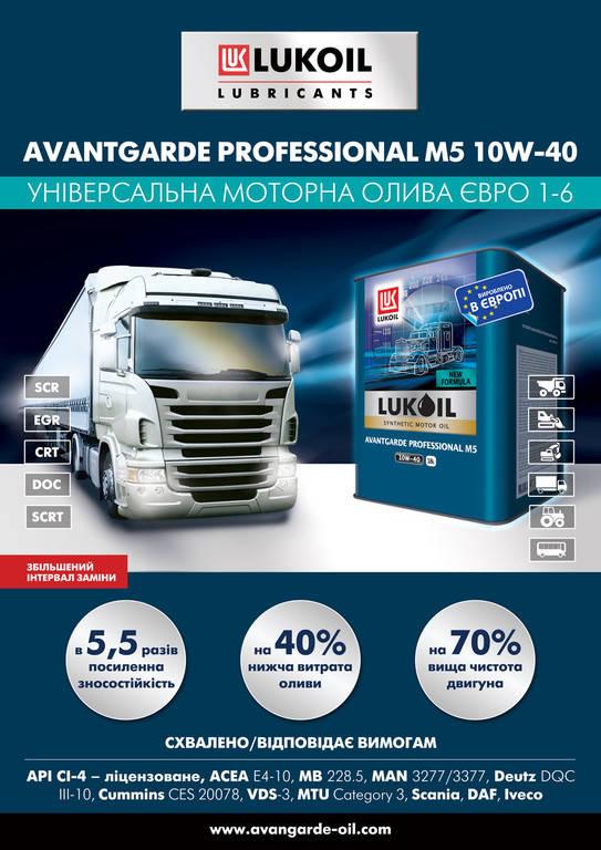 Дизайн концепт постера для рекламной кампании масла Авангард компании Лукойл