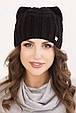 Женская шапка «Регина», фото 3