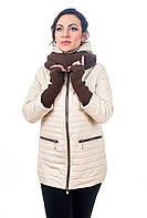 Женская демисезонная куртка Daser