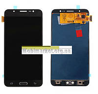 Модуль Samsung J710F Galaxy J7 (2016), J710FN Galaxy J7, J710H Galaxy J7, J710M Galaxy J7 high copy чорний