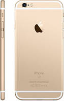 Корпус iPhone 6S (4.7) айфон, цвет золотой