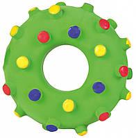 Кольцо Trixie Mini Ring для собак латексное, 8 см