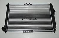 Радиатор охлаждения Авео 1.6  L 600 Tempest