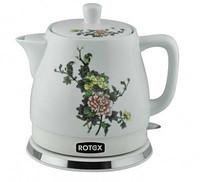 Чайник дисковый Rotex RKС41-Р в объеме 1,2 л