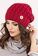 Женская шапка «Динара», фото 2
