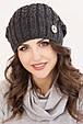 Женская шапка «Динара», фото 4