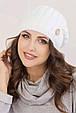 Женская шапка «Динара», фото 5