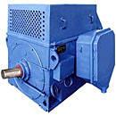 Электродвигатели трехфазные асинхронные серии ДАЗО4
