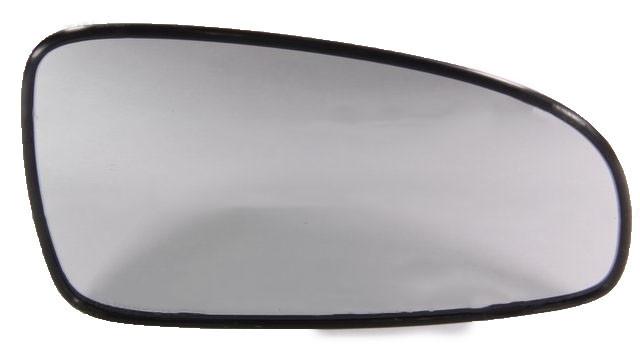 Зеркало наружное - стекло Aveo / Авео 1-2 Т-200 правое эл.с подогревом ориг, 96493564