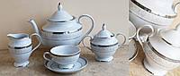 Сервиз чайный Chodziez Astra 6/15 B152