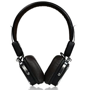 Гарнитура Remax Bluetooth headphone RB-200HB Black