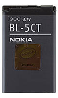 Аккумулятор Nokia (BL-5CT) 1000 mAh
