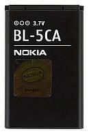Аккумулятор Nokia (BL-5CA) 700\1000mAh