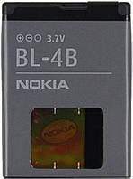 Аккумулятор Nokia (BL-4B) 700 mAh