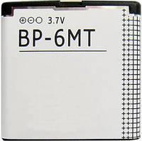 Аккумулятор Nokia (BP-6MT) 1000 mAh
