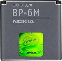 Аккумулятор Nokia 6233 (BP-6M)