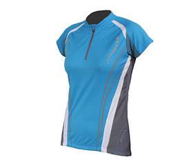 Футболка женская 4F Velo blu-grey