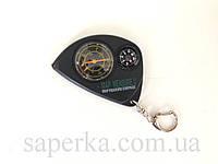 Курвиметр, жидкостный компас