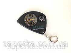 Курвіметр з компасом Camping, LX-2 ДО