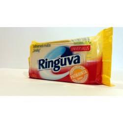 Хозяйственное мыло Ringuva Senoliu 72% универсальное 150г, фото 2