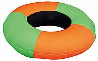 Кольцо Trixie Aqua Toy Ring для собак полиэстеровое, плавающее, 20 см