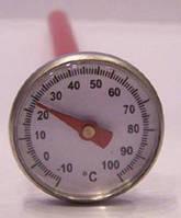 Термометр для кухні, лабораторії 0 ° С - +100 ° C, фото 1