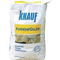 Шпатлевка фюгенфюллер Knauf 25кг, фото 2