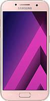Мобильный телефон Samsung Galaxy A3 2017 Duos SM-A320 16GB Pink