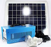 Солнечное Зарядное Устройство GDLITE 8018