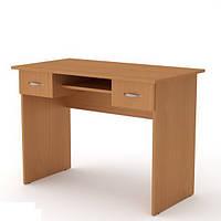 Стол письменный Школьник-2 100х55 см.