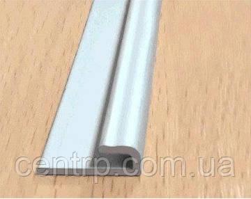Профиль алюминиевый L образный