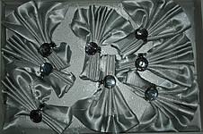 Скатерть+салфетки сервировочные Monalit, фото 3