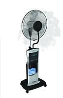 Вентилятор — УВЛАЖНИТЕЛЬ Охладитель HB 40 (100 ВТ, 45 см)