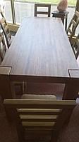 Дубовая мебель для ресторана