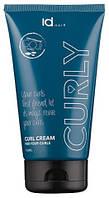 Крем для вьющихся волос IdHair Curly Cream