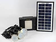 Многофункциональная светодиодная LED лампа GD-8076