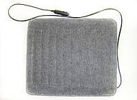 Инфракрасный коврик грелка для авто Трио 37Х32 см. , фото 1