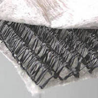 QDrain ZW8 50 10F (2*35м) дренажный геокомпозит