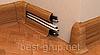 W 001 бук нордик - плинтус напольный пластиковый  Wimar (Вимар), фото 2