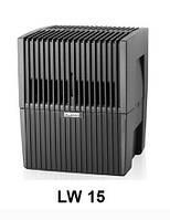 Увлажнитель-очиститель воздуха Venta LW15 белый/черный